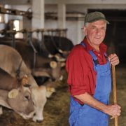 FeedLogic Agricultural Small Business Loans