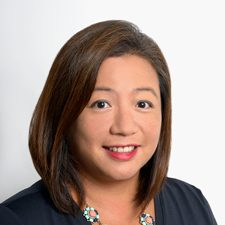 Michelle Go Lai, Manager, Investor Relations