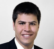 Issac Fradin, Associate