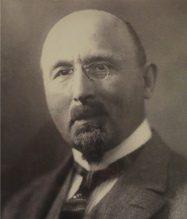 Solomon Hess