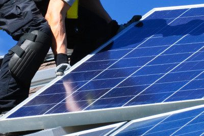 Cap Solar Opportunity Fund